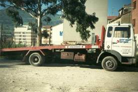 RENAULT S-100 NUESTRA  2ºGRUA  AÑO-1988-